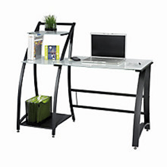 #1. Xpressions Writable Surface Standing Desk