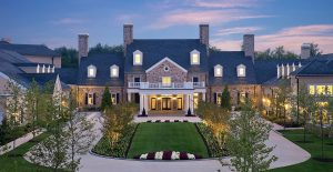 #2. Salamander Resort & Spa, Virginia